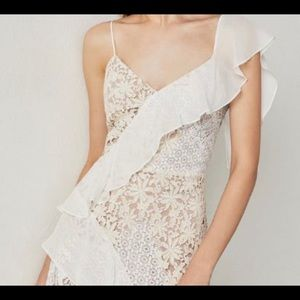 "BCBG ""Eva"" lace dress"